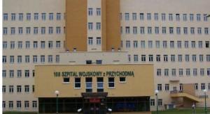 MON likwiduje 108. Szpital Wojskowy w Ełku