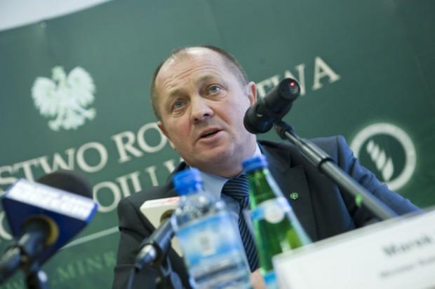 Marek Sawicki: będą nowe zasady dotyczące składek zdrowotnych rolników