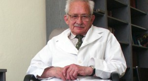 Prof. Władysław Nasiłowski laureatem nagrody Lux ex Silesia