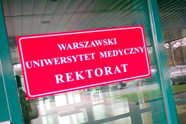 Warszawa: dzień otwarty na Uniwersytecie Medycznym