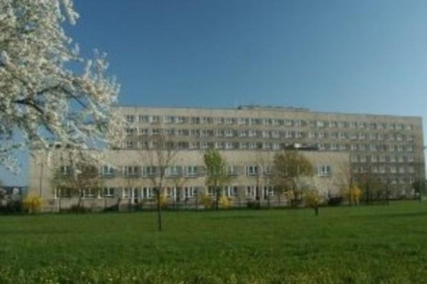 Biała Podlaska: zakup wyposażenia i modernizacja oddziałów szpitalnych