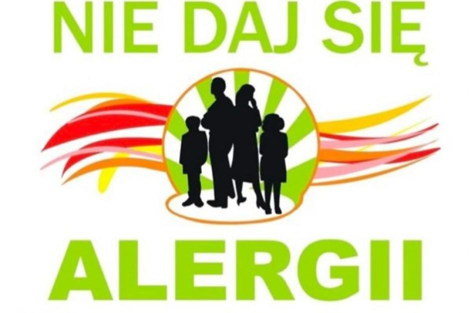 Choroby alergiczne występują u prawie 40 proc. Polaków