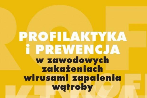 """Rusza """"Żółty Tydzień"""": będą ostrzegać przed żółtaczką"""