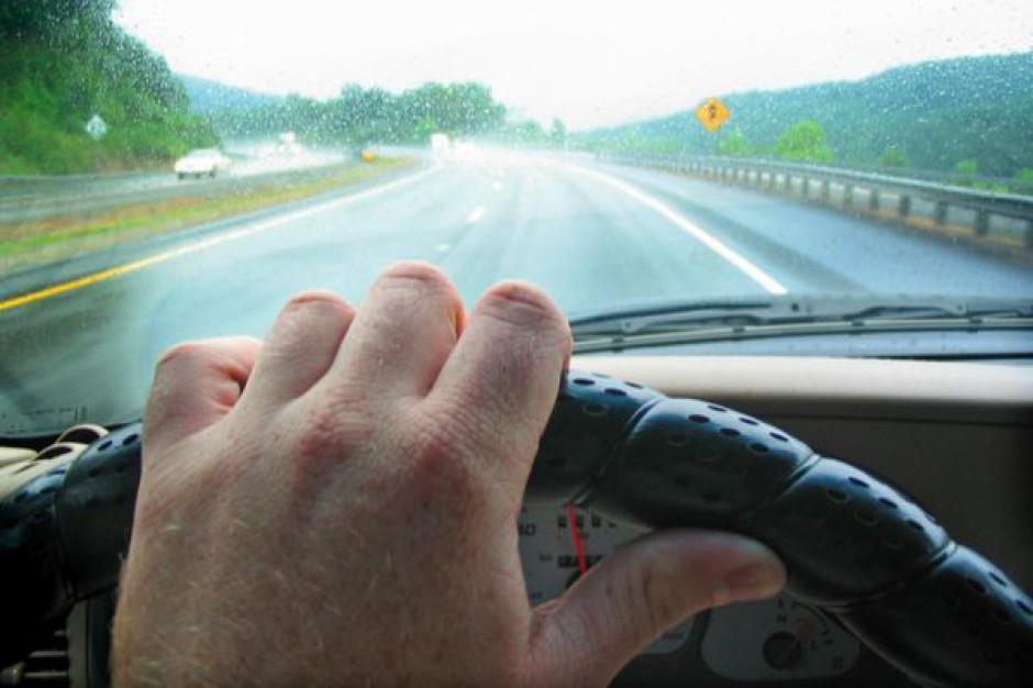 KE: Polska musi zaktualizować przepisy dotyczące zdrowia kierowców