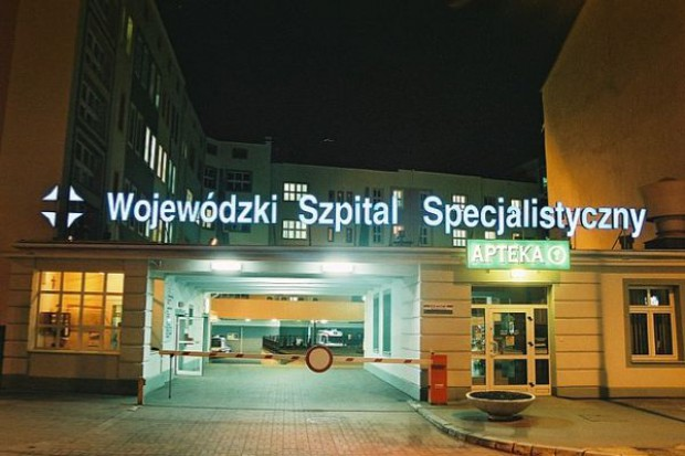Rzeszów: Wojewódzki Szpital Specjalistyczny ma nowego dyrektora
