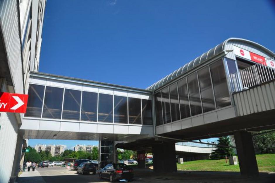 Kraków: szpital wstrzymał przyjęcia