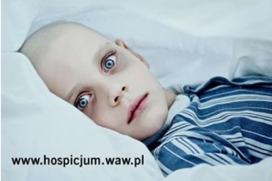 Spot Warszawskiego Hospicjum dla Dzieci wywołuje kontrowersje