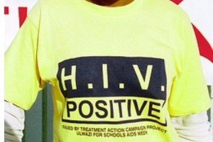 Warszawa: akcja na rzecz pamięci o chorych na AIDS