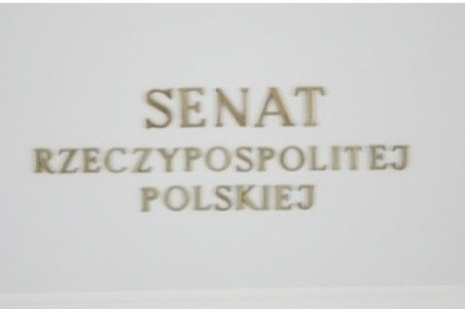 Senat zajmie się rządowym pakietem ustaw zdrowotnych
