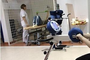 Zdrowotna nowinka w stylu retro, czyli tęsknota za polską szkołą rehabilitacji