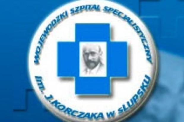 Słupsk: oddanie szpitala opóźnia się, sprzęt traci gwarancję