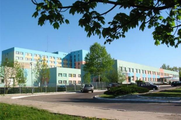 Siedlce: przekształcony szpital wprowadza komercyjną ofertę