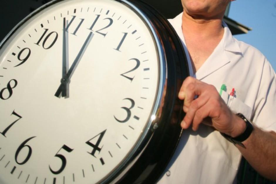 Racibórz: o prawie do odpoczynku lekarzy wypowie się sąd?