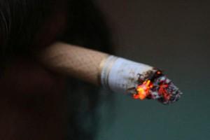 Tak zohydzą palenie