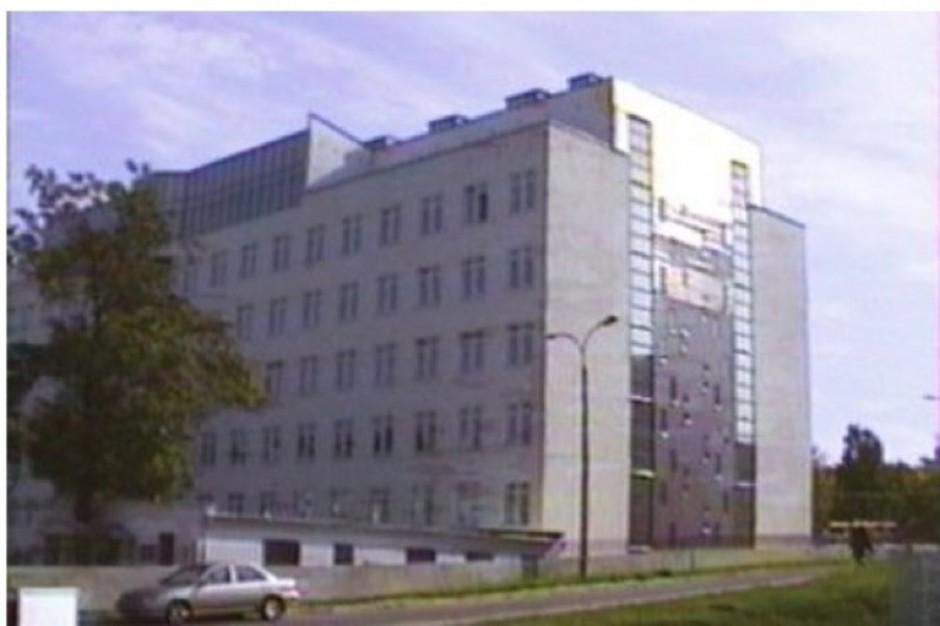 Białystok: w czerwcu rusza budowa nowego skrzydła USK