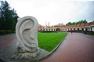 Dzięki implantom osoby głuche mogą słuchać muzyki, a nawet muzykować