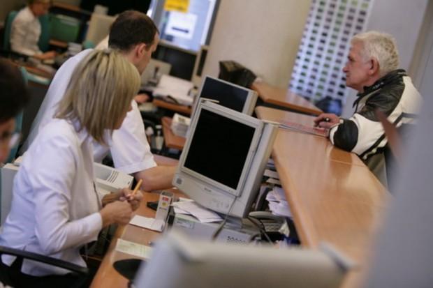 Warszawa: za pół roku ruszy internetowa rejestracja w przychodniach