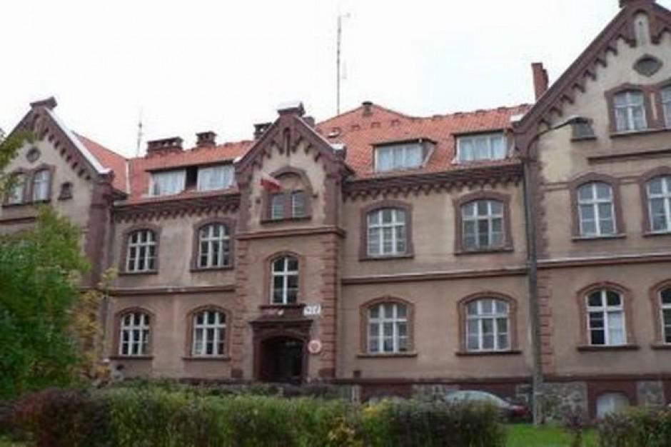 Szpital w Gołdapi: poprawki do planu restrukturyzacji