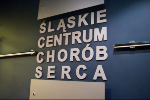 Zabrze: pierwsi pacjenci w nowym budynku Śląskiego Centrum Chorób Serca