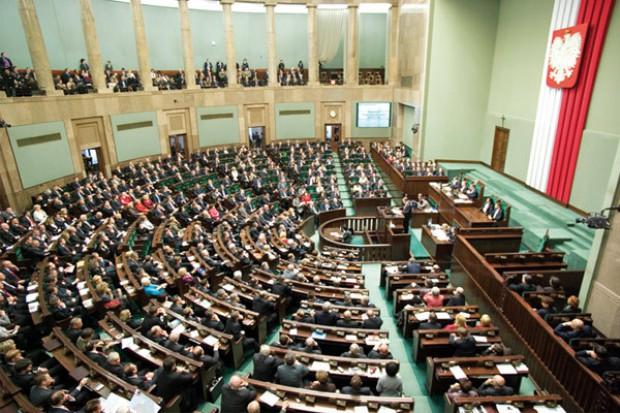 Koalicja zadowolona, opozycja wylicza wady