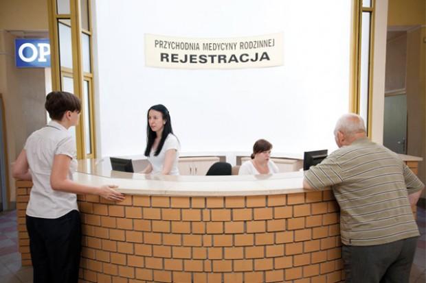 Problemy z rejestracją