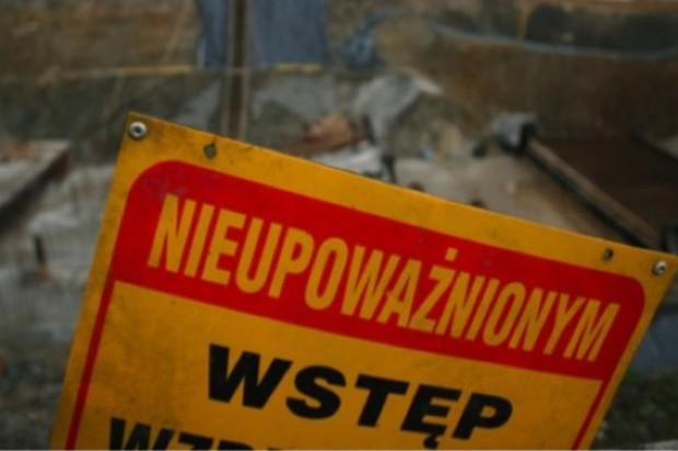 Słupsk: budowlany finisz szpitala