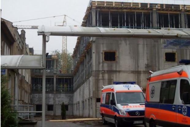 Sulechów: przeprowadzka szpitala