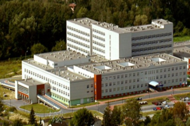 Grodzisk Mazowiecki: rusza serial o Szpitalu Zachodnim