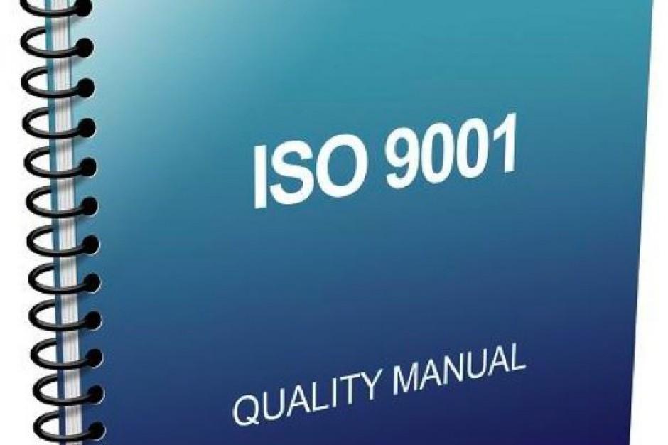Gdańsk: mają ceryfikat ISO