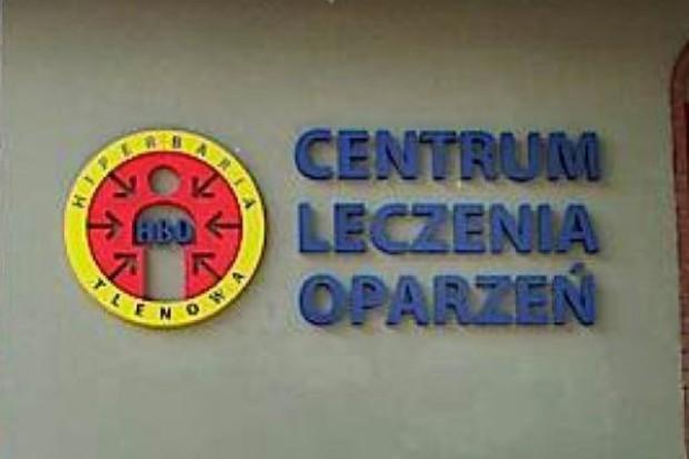 """Śląsk: wybuch w kopalni - znowu alert w """"oparzeniówce"""""""