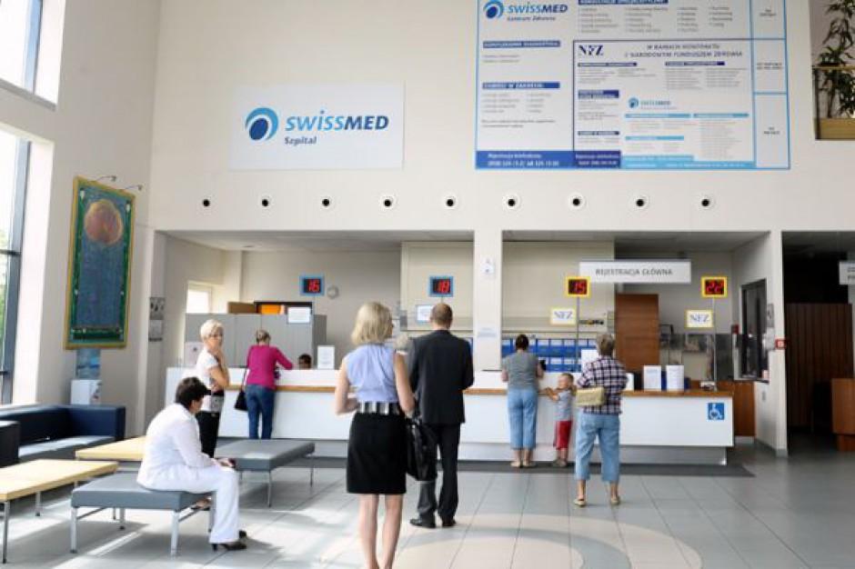 Gdańsk: akredytacja dla niepublicznego szpitala