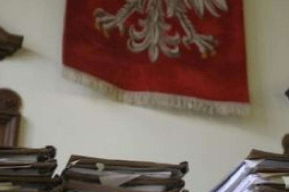 Łódź: uniewinnienie w sprawie śmierci noworodków w szpitalu