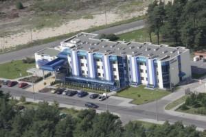 Bydgoszcz: szpitale do remontu i po modernizacji
