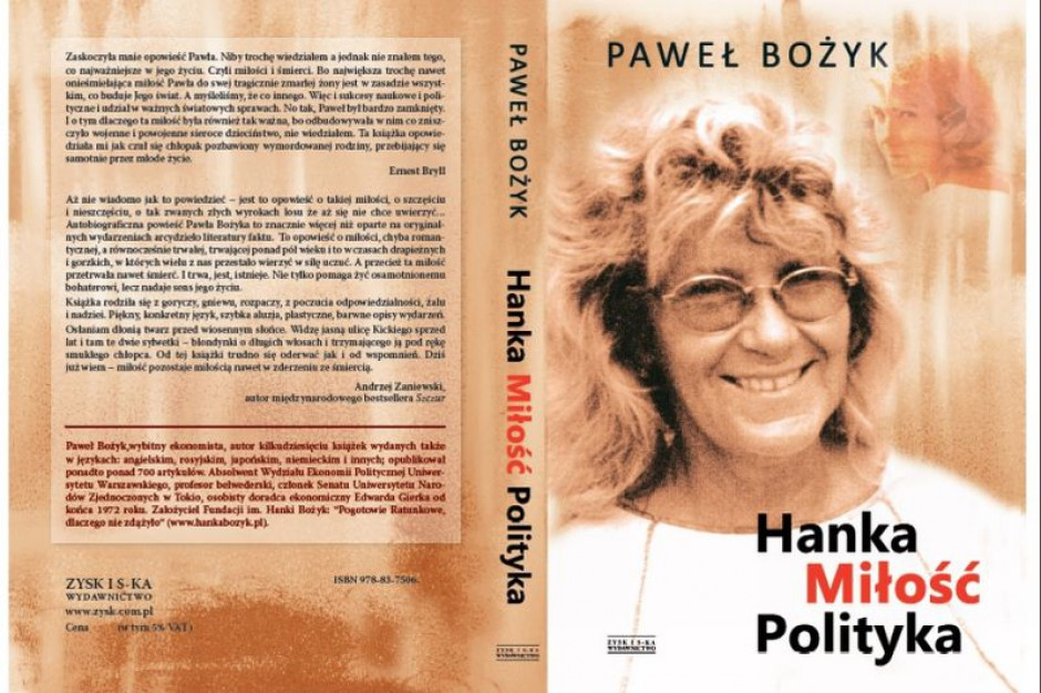 Warszawa: książka nie tylko o pogotowiu