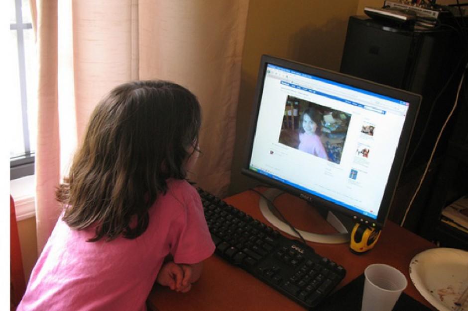 Anglia: kampania dotycząca nowotworów oka u dzieci