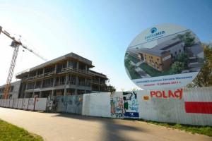 Warszawa: Swissmed przejmuje prywatną przychodnię
