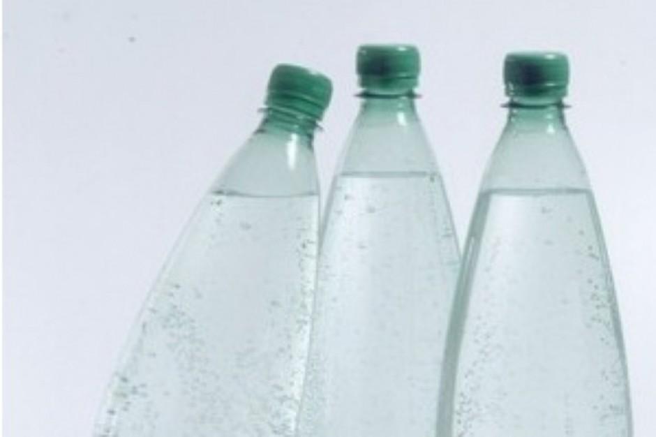 Ministerstwo Zdrowia już nie określa definicji wody mineralnej