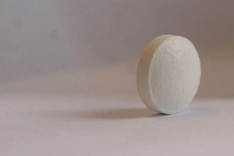 NFZ o wydatkach na leki refundowane