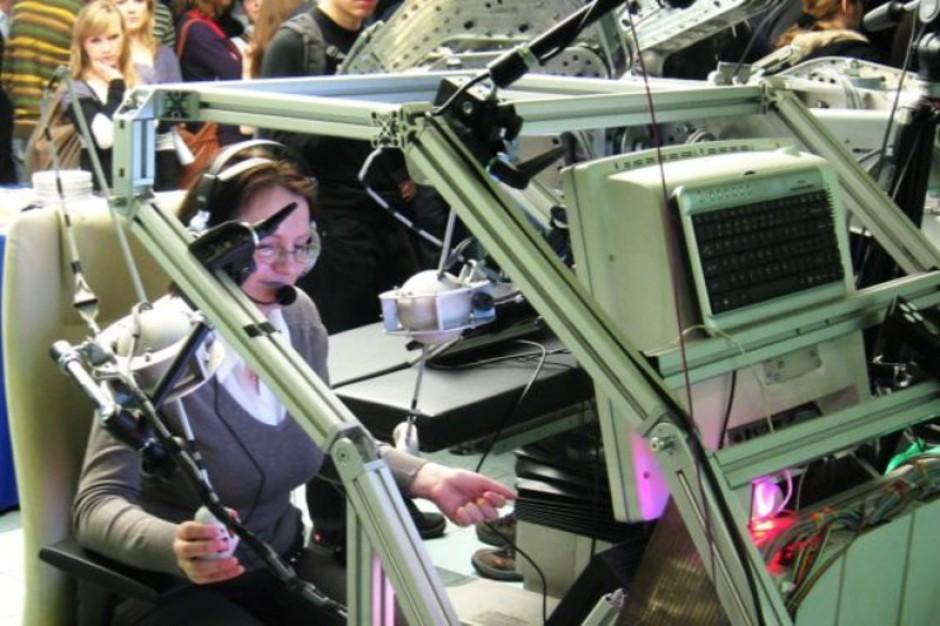 Katowice: projekt polskiego robota chirurgicznego ma już 10 lat