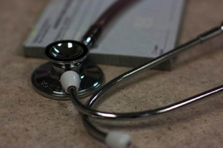 Aptekarz uzupełni dane pacjenta na recepcie?