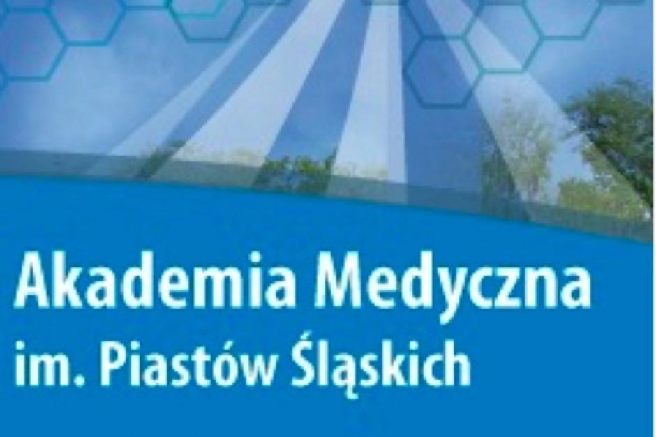 Wrocław: czworo chętnych na fotel rektora akademii medycznej