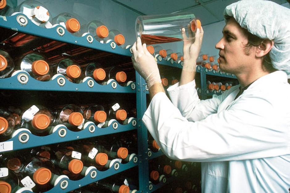 Leczenie biologiczne - nowa epoka w farmacji