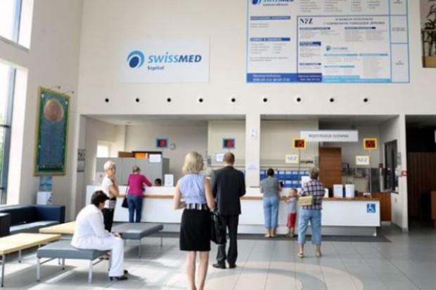 Warszawa: tam powstaje kolejny szpital Swissmedu