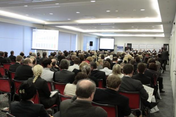 O zdrowiu podczas Europejskiego Kongresu Gospodarczego