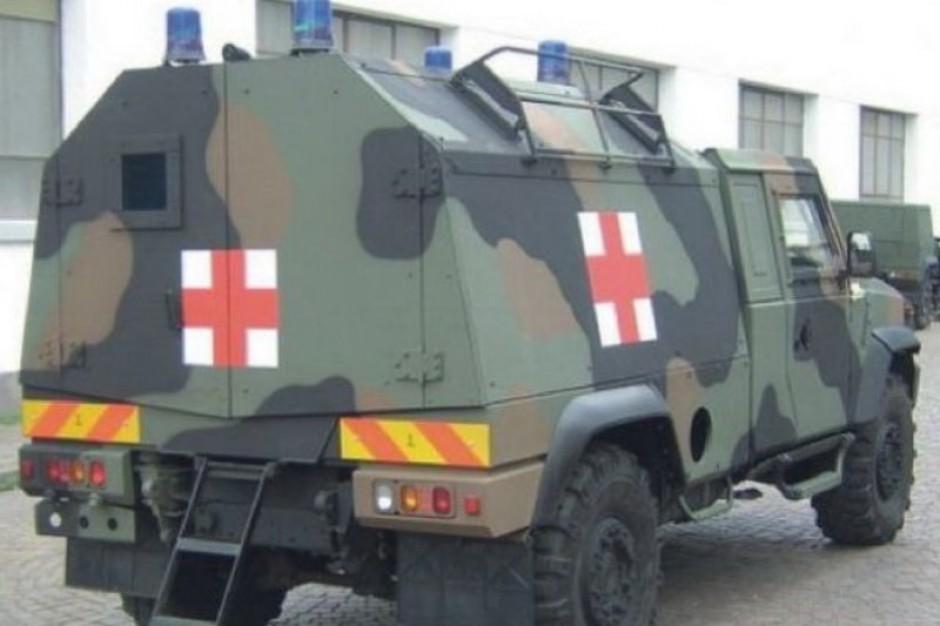 Polsko-amerykańskie ćwiczenia ratownictwa medycznego