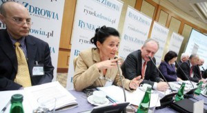 Eksperci: efekty leczenia raka jajnika w Polsce wciąż gorsze niż w UE