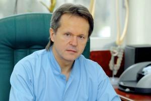 Prof. Dziki honorowym członkiem Europejskiego Towarzystwa Proktologicznego