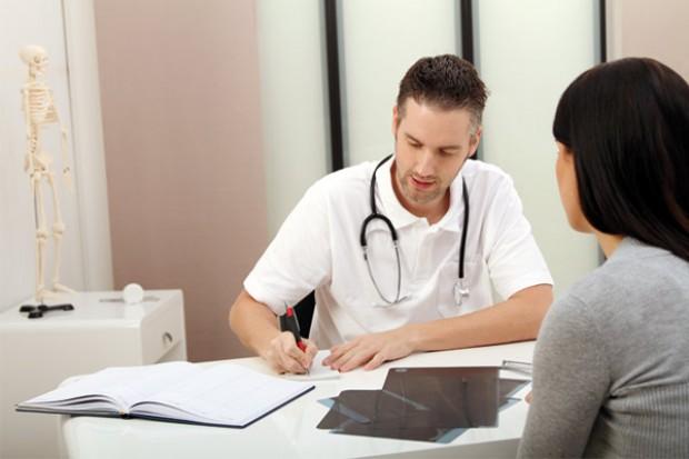 Lekarze bardzo chcą widzieć przepis