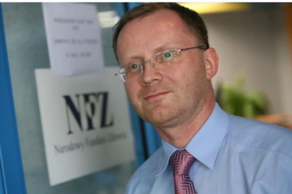 Opolskie: NFZ zapłaci za blisko połowę nadwykonań