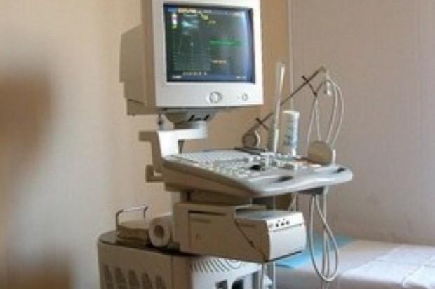 Świętokrzyskie: ośrodek zdrowia ma nowoczesny sprzęt diagnostyczny